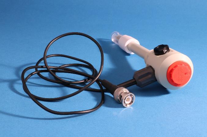 pHydrunio – Die Platinwasserstoff-pH-Elektrode