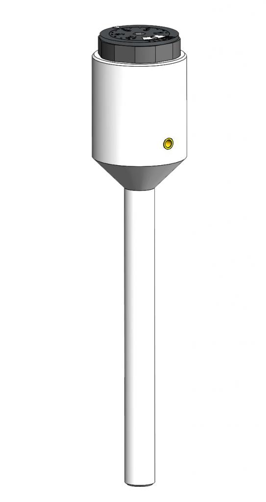 Wasserstoffelektrode HydroFlex