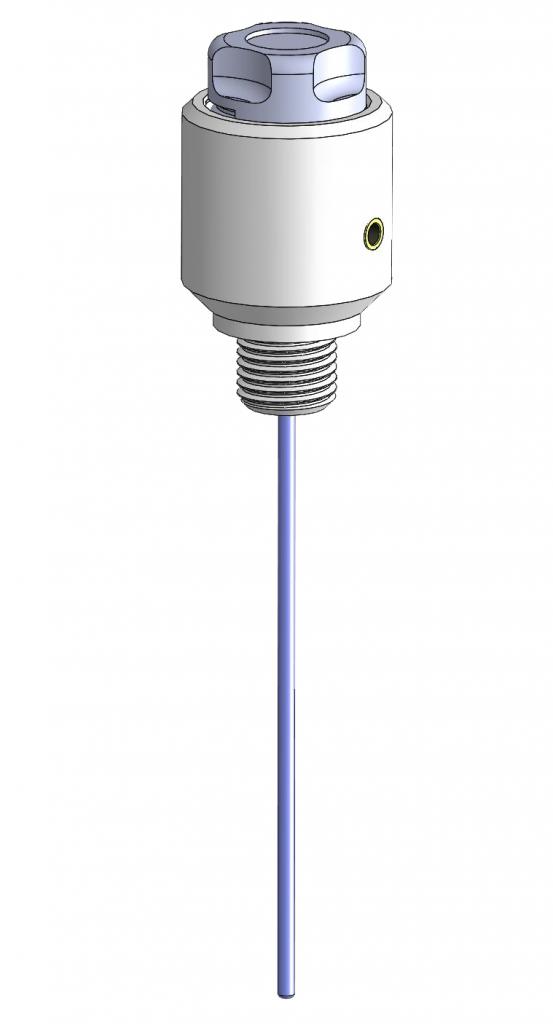 Mini-Wasserstoffelektrode Mini-HydroFlex