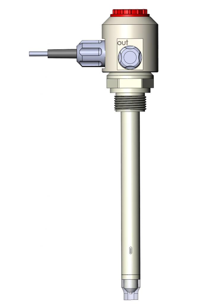 pH-Elektrode pHydrunio