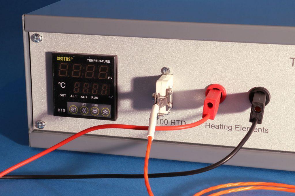 Messzelle FlexCell Temperaturkontrollbox